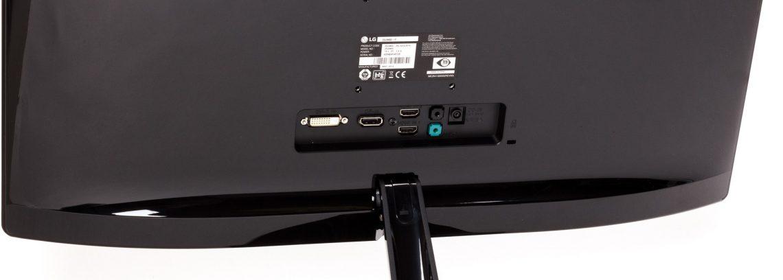 """Монитор TFT IPS 25"""" LG 25UM65 Black,Широкоформатный,DVI,HDCP,2HDMI"""
