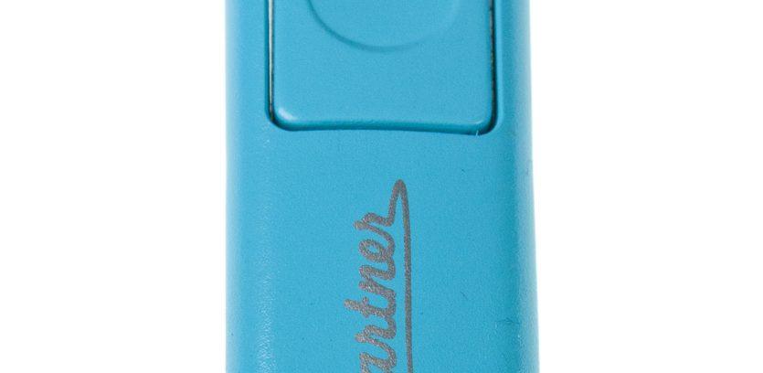 Кабель USB 2.0 Partner 2в1 для iPhone5/MicroUSB плоский,2.1A,1м