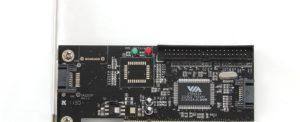 PCI-Контроллер Gembird 2SATA+IDE==>>PCI, RAID 0,1