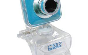 Web камера USB 2.0/1,3Мпикс/640x480/микрофон