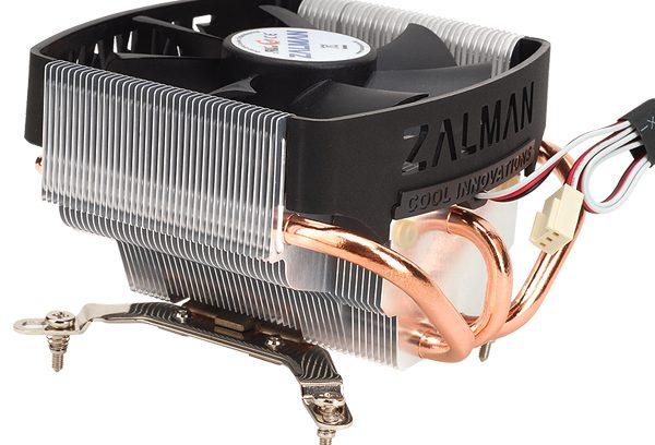Кулер Zalman 8000T PLUS (S775) OEM