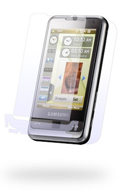 Защитная пленка на экран для HTC One mini матовая ELTRONIC
