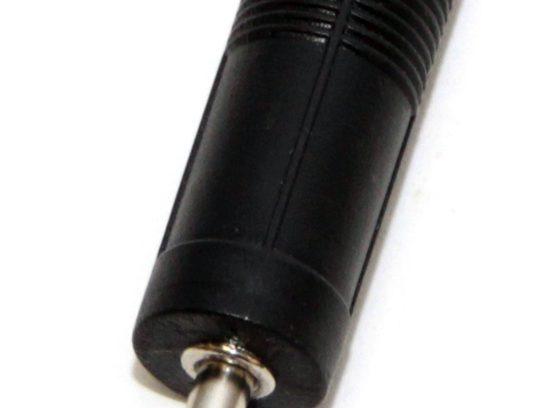 Переходник 3.5 Jack/M - 6.35 Jack/F, 5bites AA-3M6F-03 3 стерео