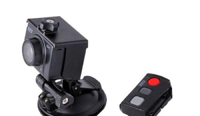 Видеорегистратор SUBINI AEE DVR-CD20 Пульт/FullHD1080p/170гр/HDMI/до64Gb