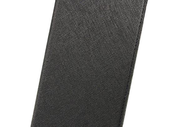 """Универсальный чехол Book-case 4,5"""" (черный)"""