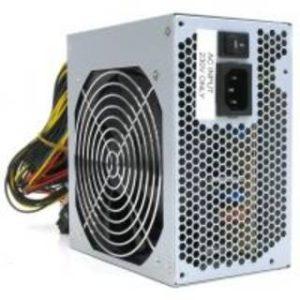 Блок Питания 700W Krauler (24+4/5SATA/3Molex/2PCI-E/Fan120mm) OEM