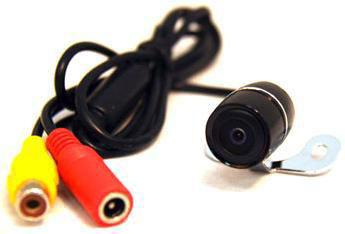Камера заднего вида универсальная Sho-Me CA-9J185D1 (На Ножке/угол 170гр)