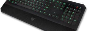 Игровая Клавиатура Razer DeathStalker Essential Мультимедия/Подставка