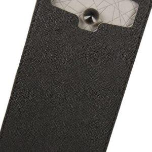 """Универсальный чехол Flip-case 4,2"""" (черный)"""