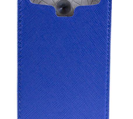 """Универсальный чехол Flip-case 4,5"""" (синий)"""