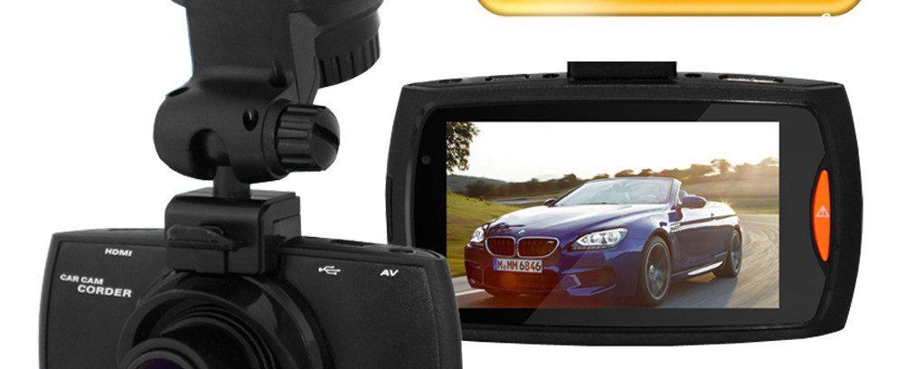 Видеорегистратор/Камера G30 FullHD