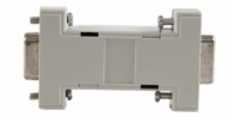 Адаптер-переходник VGA Greenconnect GC-VMFA (15M[штекер]/15F[гнездо])