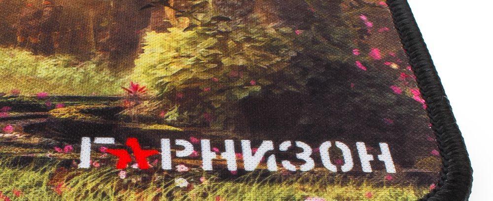 'Коврик Игровой для мыши, Гарнизон GMP-120 Survarium 200х250х3мм