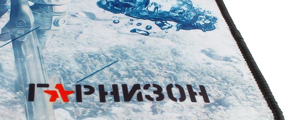 'Коврик Игровой для мыши, Гарнизон GMP-200 Survarium 437х350х3мм