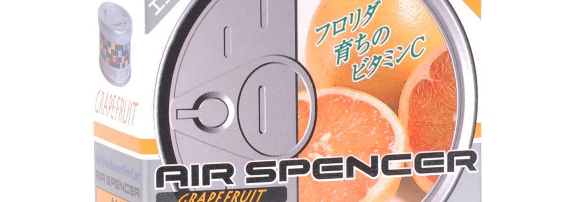 Ароматизатор EIKOSHA Air Spencer/Grape Fruit (A-14) в Автомобиль