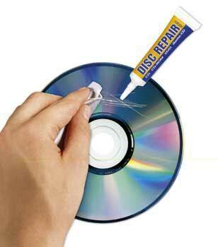 Набор для восстановления СD/DVD Hama H-51299
