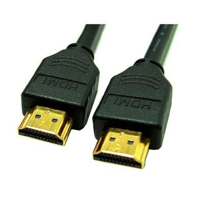Кабель HDMI M/HDMI M D-Color 1080P,24K GOLD с фильтрами 1м.