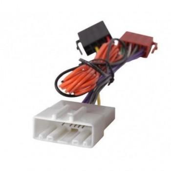 Кабель-переходник Incar ISO HY-02 для автомагнитол на Hyundai/KIA/Rio/Sportage