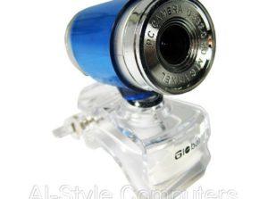 Web камера USB 2.0/2Мпикс/микрофон