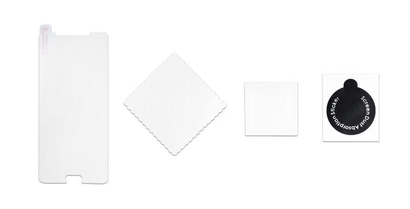 """Защитное стекло для iPhone 6, 4.7"""" (твердость 9H), Partner"""