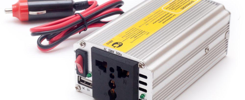 Преобразователь напряжения для авто 12V/220V Jet.A JA-PI1 Minertor 150Вт USB-1A