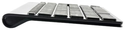 BLUETOOTH-Клавиатура RUS для IPAD GEAR HEAD KB6500BTIPR