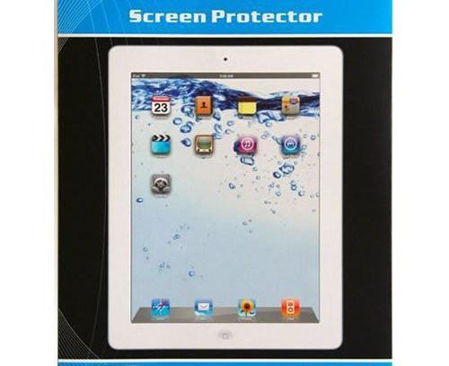 Защитная пленка KS-is KS-099 с зеркальным эффектом для iPad2