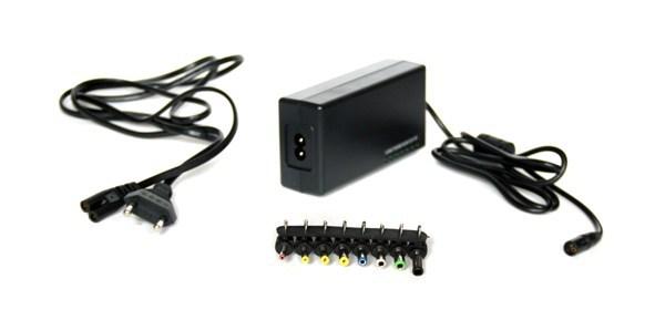 Адаптер питания для ноутбука KS-is Nettus (KS-179) 50Вт