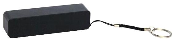 Портативный аккумулятор 2200мАч KS-is KS-200Black