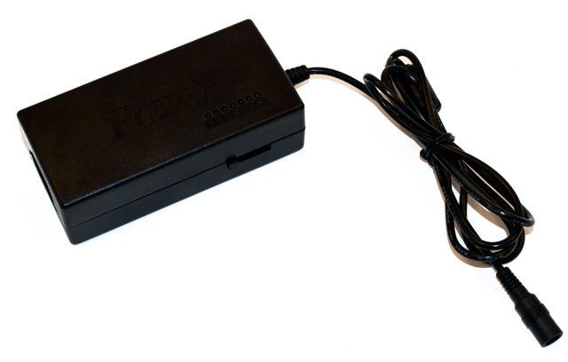 Адаптер питания для ноутбука KS-is Tirzo (KS-271) 90Вт