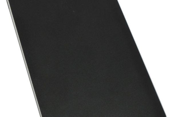 Портативный аккумулятор 6000мАч KS-is KS-302Black, MicroUSB+переход iPhone
