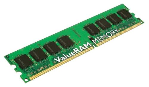 Модуль памяти DDR2 1Gb 800Mhz PC6400 KVR800D2N5/1Gb Kingston