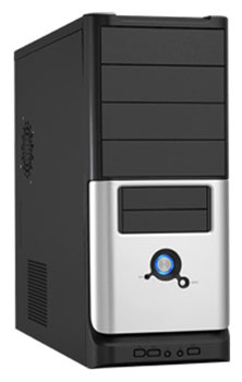 Системный Блок Pentium G3260 (3.3GHz/4Gb/320Gb/DVD±RW/450W)