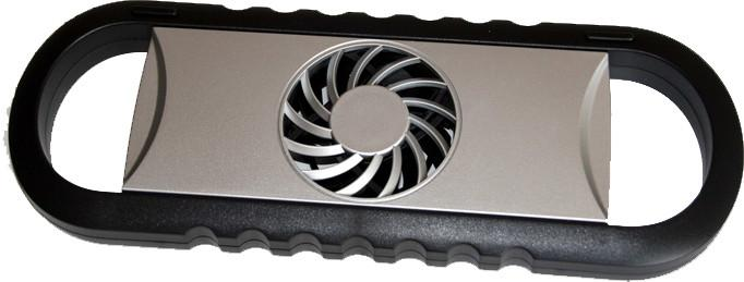 Подставка-охлаждение для ноутбука Espada LT-109 вентилятор/Портативная