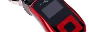 FM-модулятор FinePower M-2 MP3/USB/SD/AUX/ПультДУ/12-24Вт