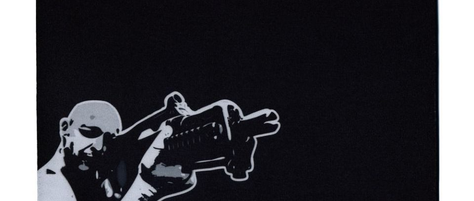 Коврик Gembird MP-GAME12/Снайпер (250*200*3мм)