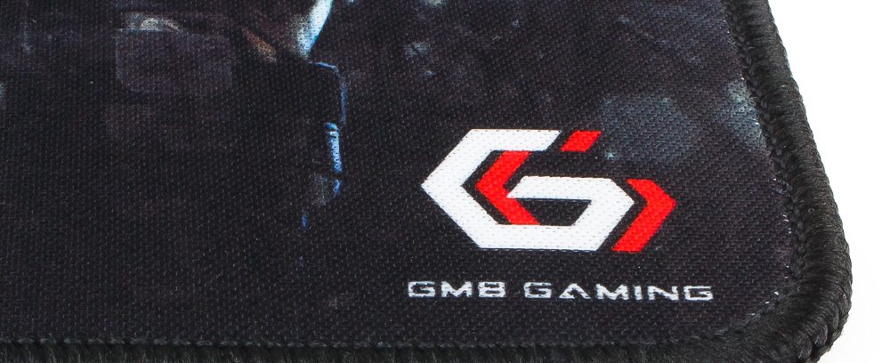 Коврик Gembird MP-GAME24/Survarium (250*200*3мм)