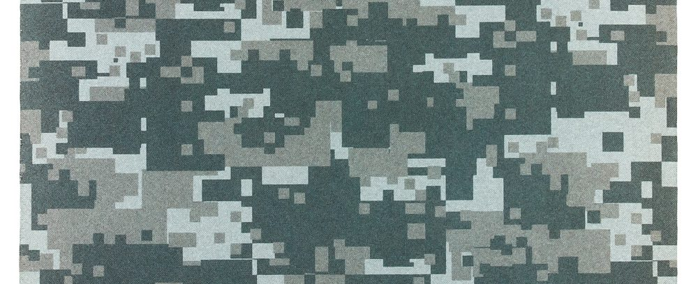 Коврик Gembird MP-GAME6/Камуфляж (250*200*3мм)