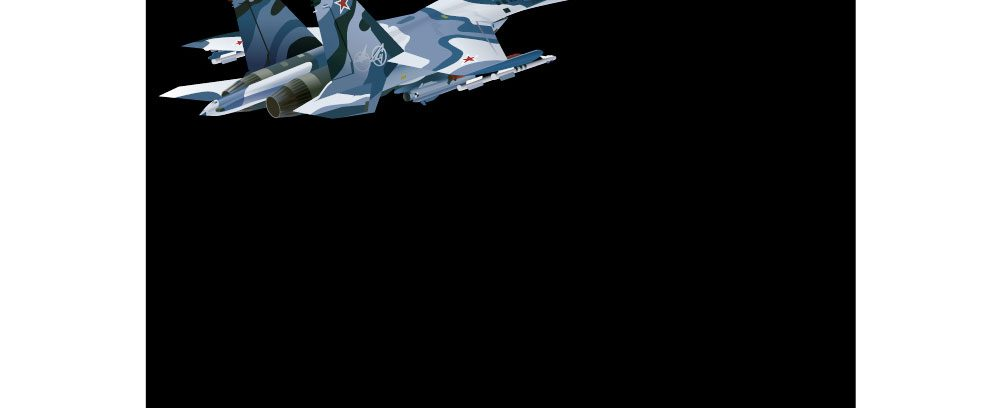 Коврик Gembird MP-GAME8/Самолёт (250*200*3мм)