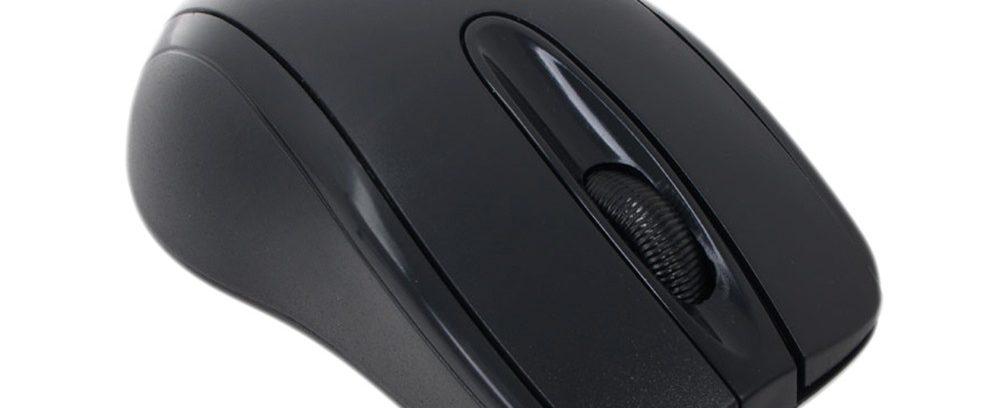 Мышь Gembird MUSOPTI8-806U-1 черный/USB/800DPI