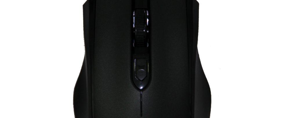 Мышь Jet.A Comfort OM-U50 Black USB