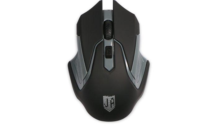 Мышь Jet.A Comfort OM-U57G Black беспроводная/3кнопки