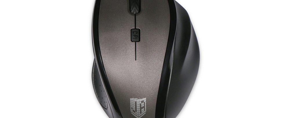 Мышь Jet.A Comfort OM-U59 Black USB/3кнопки