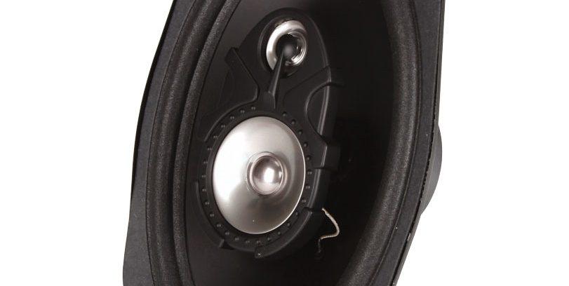 6''x9'' Авто-акустика 1 колонка ORION OCS 6.9 260W/80W RMS в Блистере