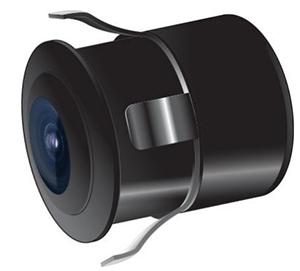 Камера заднего вида ParkCity PC-2203 (Универсальная/Врезная/Угол170гр/Цветная)