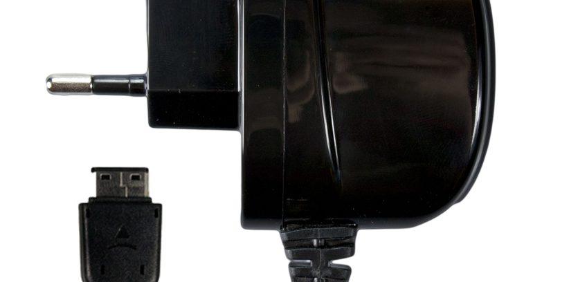 Сетевое зарядное устройство Partner для Samsung D880/F250/G600/i550/J770/U800