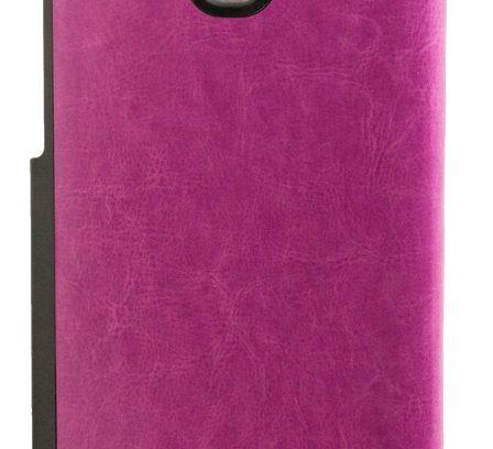"Чехол SmartCover для планшета Samsung Tab3 7.0"" Lite (T110), фиолетовый"