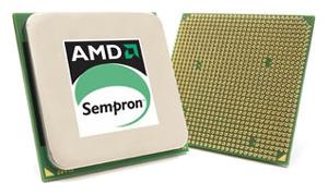 Процессор AMD Sempron™ 145 Socket AM3 (2,8Ghz,1Mb,45W,AM3) OEM