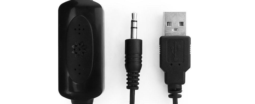 Ак.система 2.0 GEMBIRD SPK-405 Bass,USB,Черный,5Вт