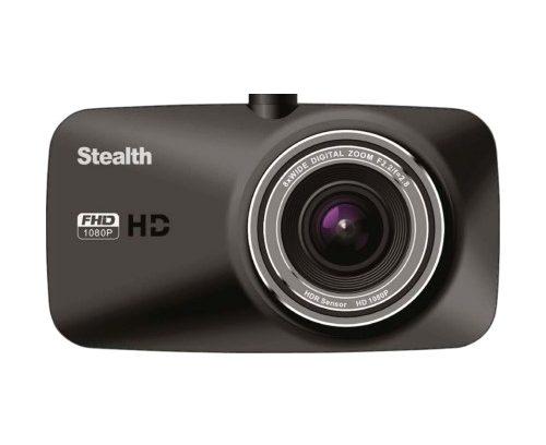 Видеорегистратор Stealth DVR ST240 1080P/G-Sensor/Цикл/MicroSDдо32Gb/Угол135